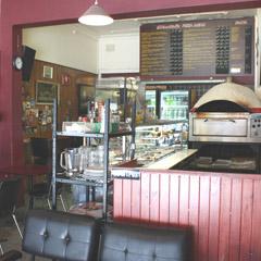 Dimitri's Pizzeria