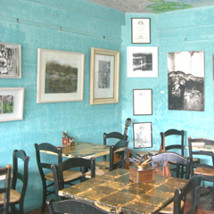 Don Adan Coffee House