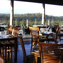 Drystone Restaurant @ Mimosa Wines