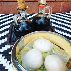 Dumplings and Beer Darlinghurst