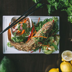 Eat Thai at Five Ways