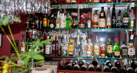 Elizans Wine Bar