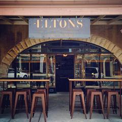 Eltons Eating + Drinking