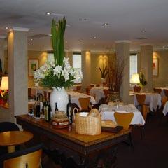 Enzo Restaurant