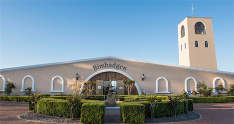 Esca Bimbadgen @ Bimbadgen Winery