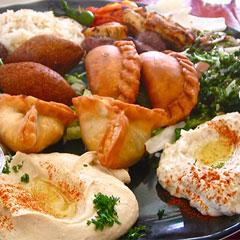 Fatima's Lebanese Restaurant
