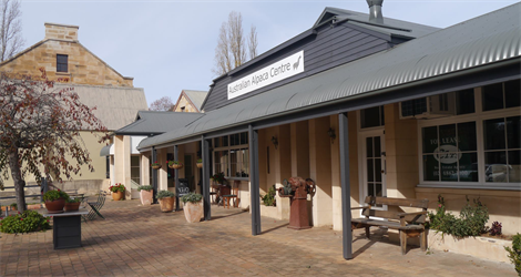 Feast at Berrima