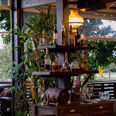 Fins Restaurant