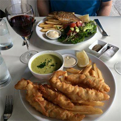 Fish Cafe by Balgowlah Seafood