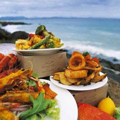 Fishmongers Cafe