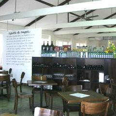 Cafe Sopra at Fratelli Fresh Potts Point