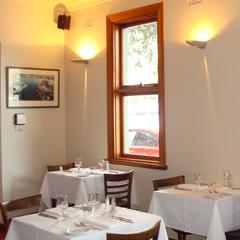 Frattini Italian Restaurant