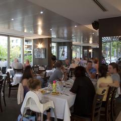 Gigi's Restaurant & Bar