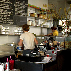 Giulia Cafe