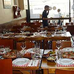 Gloria's Portuguese Restaurant