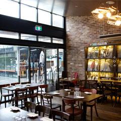 Gochiso Japanese Restaurant