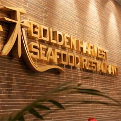 Golden Harvest Seafood