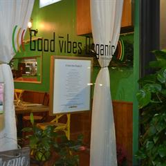 Good Vibes Organic