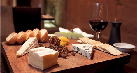 GPO Cheese and Wine Room – GPO Grand, Sydney