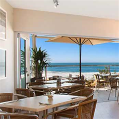 Horizons Cafe