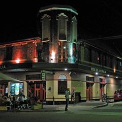 Howard's Cantina and Cocktail Bar