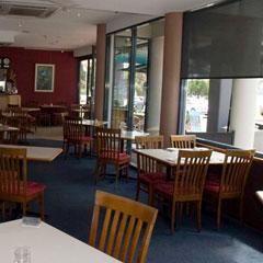 Hughzies Lakeside Brasserie