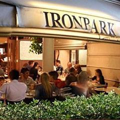 Ironbark Manly