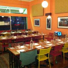 Ivan & Lizzie's Tea House & Eatery