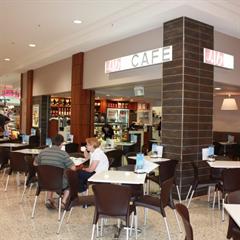 JBN Cafe