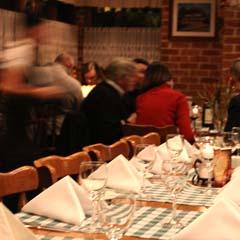 Kaiser Stub'n Restaurant