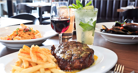 Kellys Bar & Grill Bondi Junction