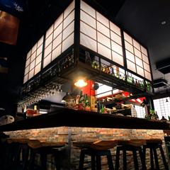 Kenzi Sake Bar EQ Moore Park