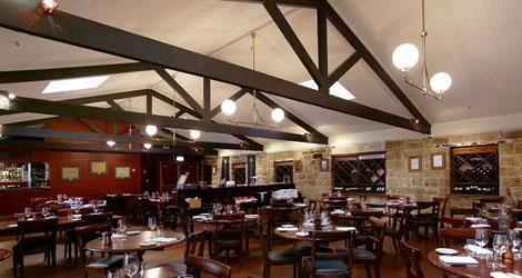 Kingsleys Australian Steakhouse