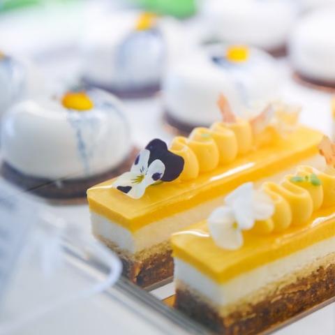 Koi Dessert Bar - Ryde
