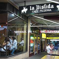 La Disfida Restaurant