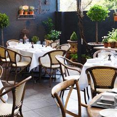 La Grillade Restaurant