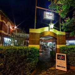 La Vida Bar and Restaurant