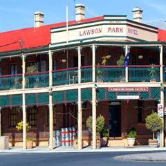 Lawson Park Hotel