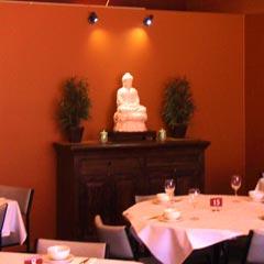 L'il Buddha Asian Cuisine