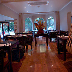 Limelight Cafe & Restaurant