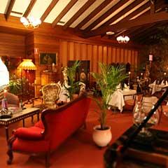 Lizabeth's Restaurant @ Armidale Regency Motel