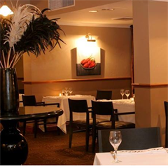 Lobby Restaurant & Lounge Bar