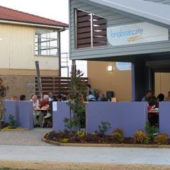 LongBoat Café