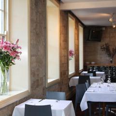 Lord Nelson Brasserie