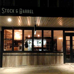 Lox Stock & Barrel