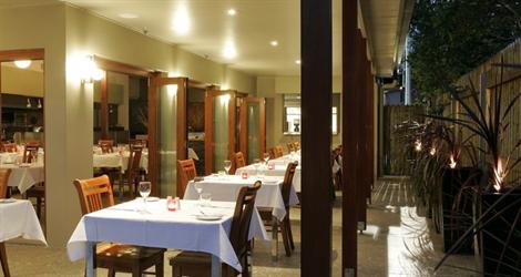 Macauleys Restaurant