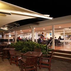 Mangrove Restaurant