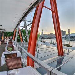 Manjit's @ The Wharf