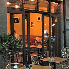 Manly Interpolitan Cafe