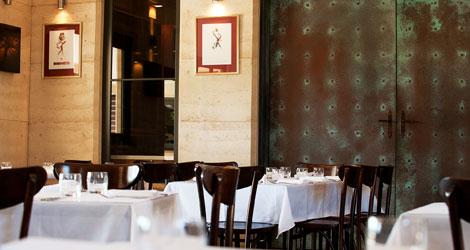 Margan Restaurant, Cellar Door & Winery